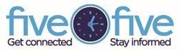 FiveOFive Logo