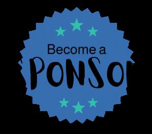 Become a Sponsor image