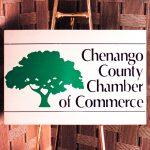 Old Chenango County Chamber Logo